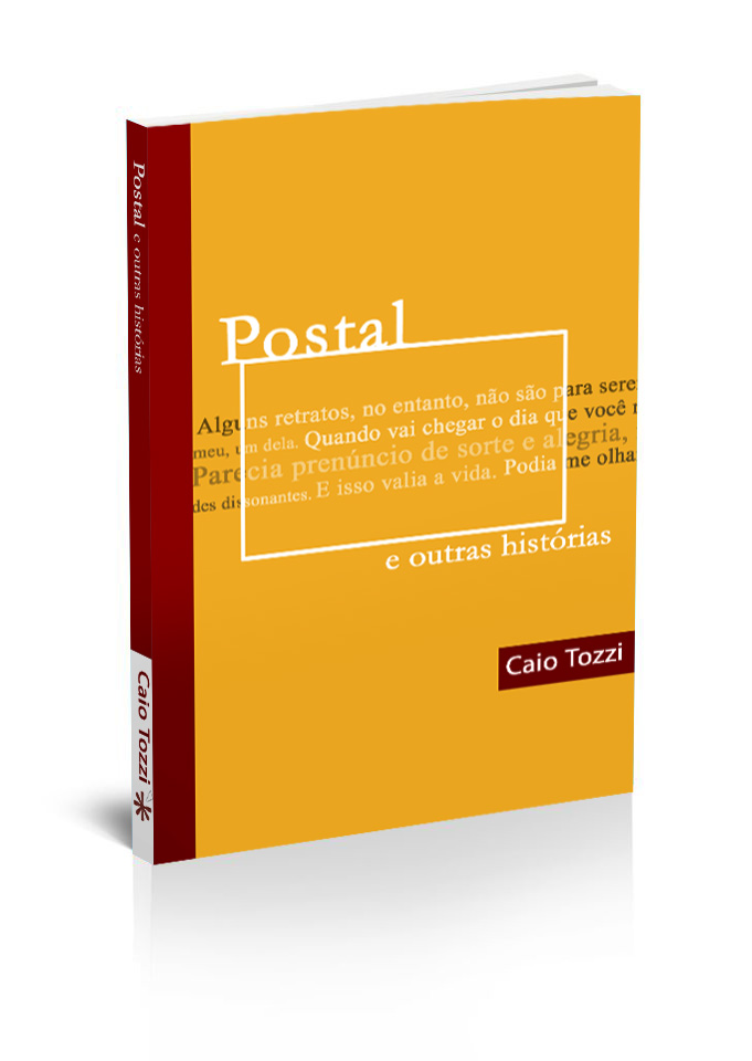 Postal e outras historias site caio tozzi