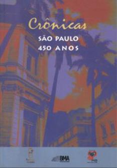 São Paulo 450 anos site caio tozzi